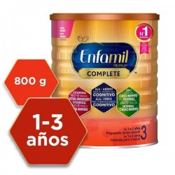 Enfamil 3 Premium 800 gr (Old Enfalac)