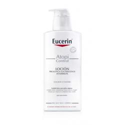Eucerina Atopicontrol Lozione 400 ml