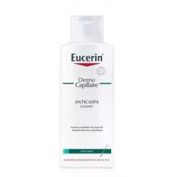 Eucerin Dermocapillaire Champu Anticaspa Grasso 250 ml