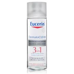 Eucerin Dermatoclean 3 in 1 Micellar Reinigungslösung 200 ml