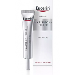 Eucerin Hyaluron Filler Eye Contour SPF15 - 15 ml