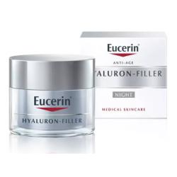 Eucerin Hyaluron Filler Crema Notte 50 ml