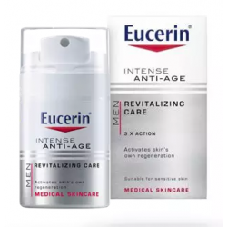 Eucerin Hommes Anti-Ageing Face Cream 50 ml