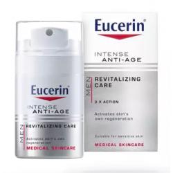 Eucerin Men Anti-Ageing Face Cream 50 ml