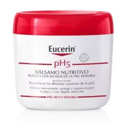 Eucerin PH5 Bálsamo Nutritivo Piel Sensible 450Ml