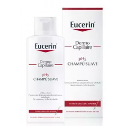 Eucerin Dermo Capillaire pH5 Soft Champu 250 ml