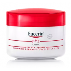 Eucerin pH5 Creme 100 ml