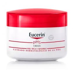 Eucerin pH5 Crème 100 ml