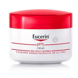 Eucerin pH5 Creme 75 ml