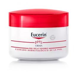 Eucerin pH5 Crème 75 ml