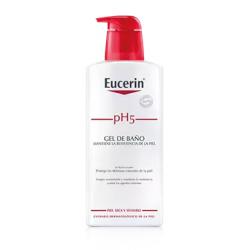 Eucerin pH5 Bath Gel 400 ml