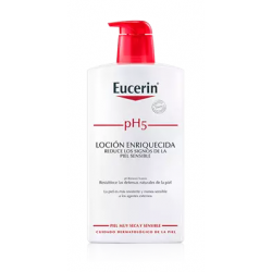 Eucerin pH5 Enriched Lotion 1000 ml