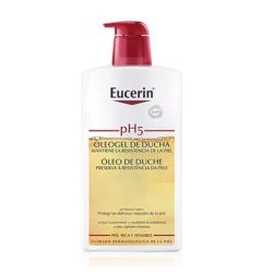 Eucerin pH5 Shower Oleogel 1000 ml