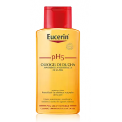 Eucerin pH5 Shower Oleogel 200 ml