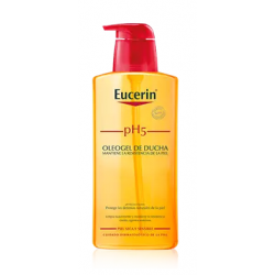 Eucerin pH5 Dusche Oleogel 400 ml