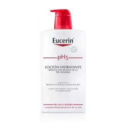 Eucerin pH5 Feuchtigkeitslotion 1000 ml