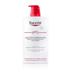 Eucerin pH5 Moisturizing Lotion 1000 ml