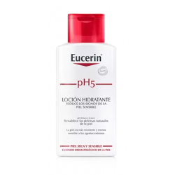 Eucerin pH5 Moisturizing Lotion 200 ml