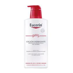 Eucerin pH5 Feuchtigkeitslotion 400 ml