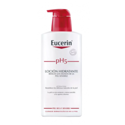 Eucerin pH5 Moisturizing Lotion 400 ml
