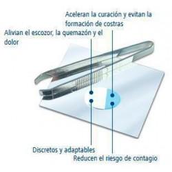 Tiritas Hydro Calentura Labial 17X12 mm 16 Uni