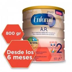 Enfamil Premium AR 2 (+6 Monate) 800g