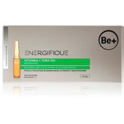 Be+ Ampollas vitamina C 10 x 2 ml