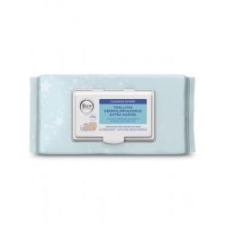 BeMD Pediatrics Extra Soft Grinder Essuie 72 lingettes