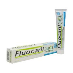 Fluocaril Junior Gel Bubble 75 ml