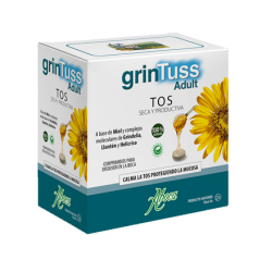 Aboca Grintuss Adulto 20 Comprimidos