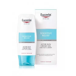Eucerin AfterSun Loción 150ml