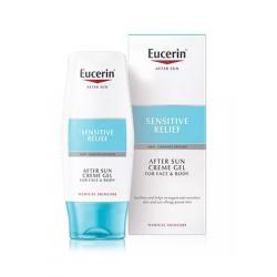 Eucerin AfterSun Loción 150ml