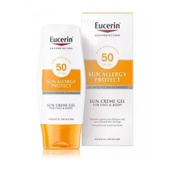 Eucerin Sun Gel-Cream Allergy Protect SPF50 150 ml