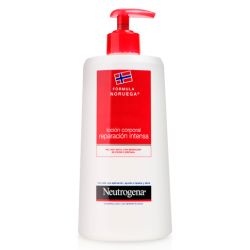 Neutrogena Body Lotion Intense Dry Skin Repair 750 ml