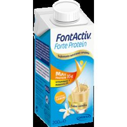 Fontactiv Forte Protein Vainilla 200ml
