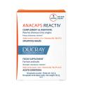 DUCRAY ANACAPS TRIACTIV 30 CAPS