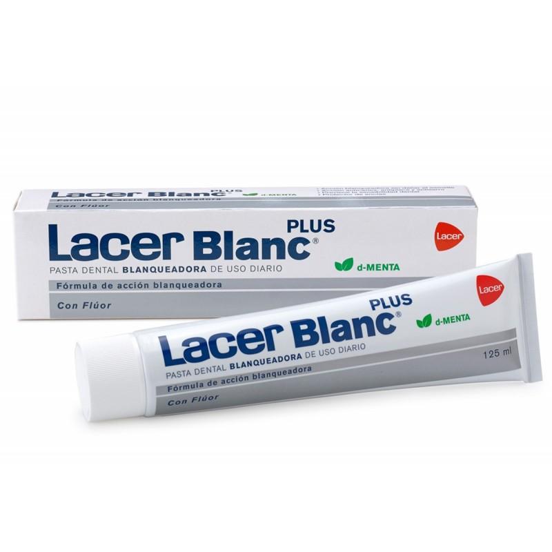 LACERBLANC PASTA MENTA 150 ml