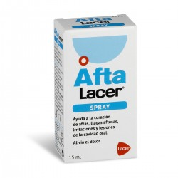 AFTALACER COLUTORIO 120 ml