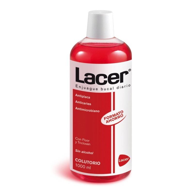 Colutorio Lacer 1000 ml