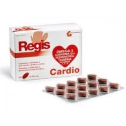 Regis Cardio 30 Comprimidos