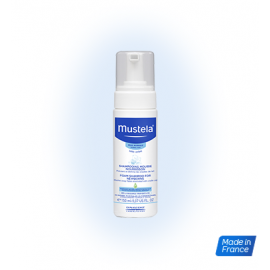 Mustela Newly born Champu 150 ml