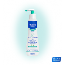 Mustela 200ml Bath Gel