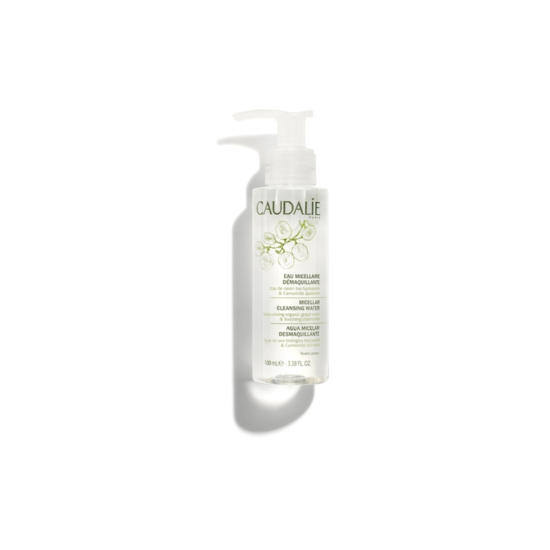 CAUDALIE Agua Micelar desmaquillante  100 ml