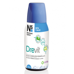 NS Drevit Drenant Vitamin 250 ml