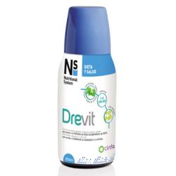 NS Drevit Drenante Vitaminado 250 ml