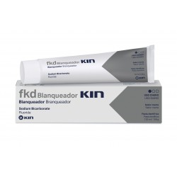 FKD Kin Toothpaste Whitener 125ml