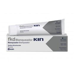 FKD Kin dentifricio bianco 125ml