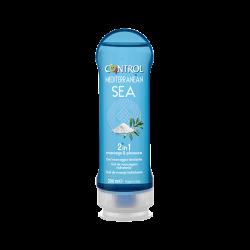 Control Gel 2 en 1 Mediterranean Sea 200 ml