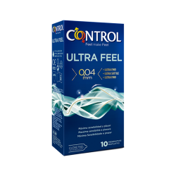 Control Ultra Feel 10 Units