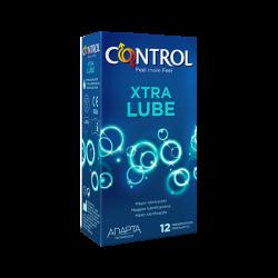 Control Xtra Lube 12 Preservativos